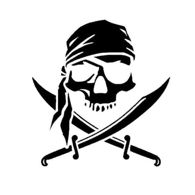 De la piraterie anglo-musulmane