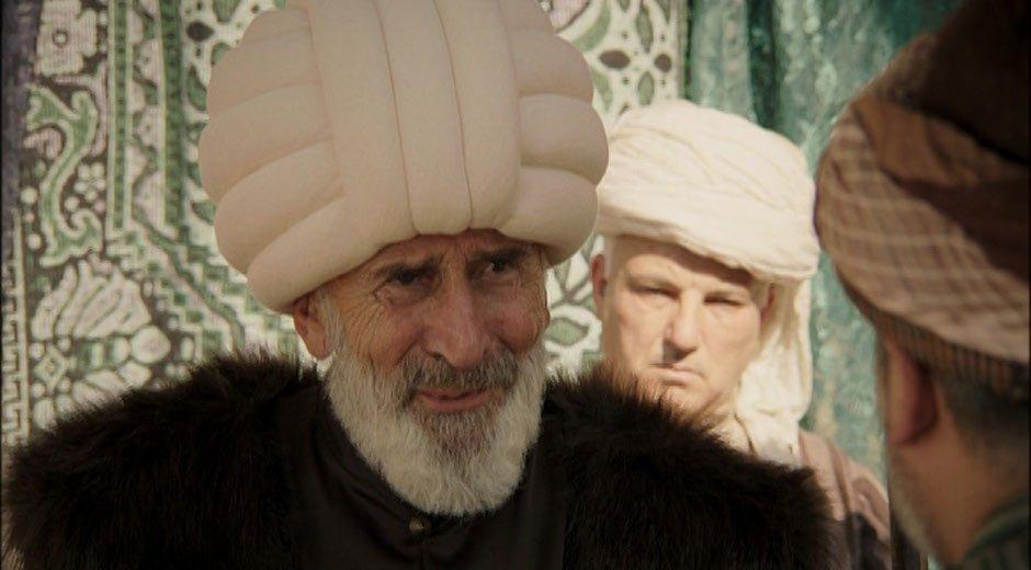Abu Su'ud Effendi, ce mufti des Ottomans