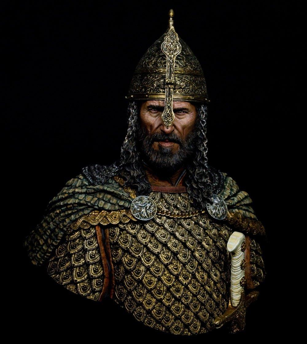 Salahuddin, un récit, une vie
