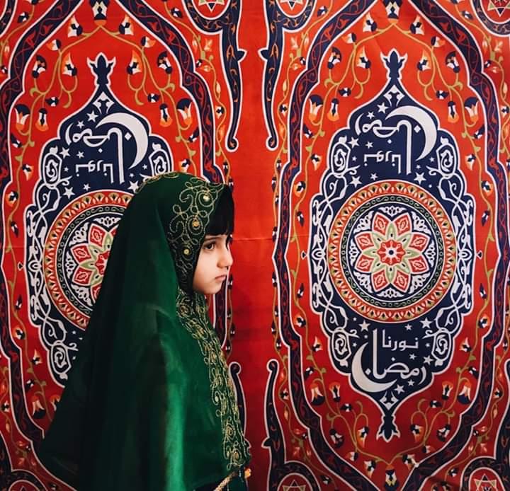 Zaynab, savante du Sham