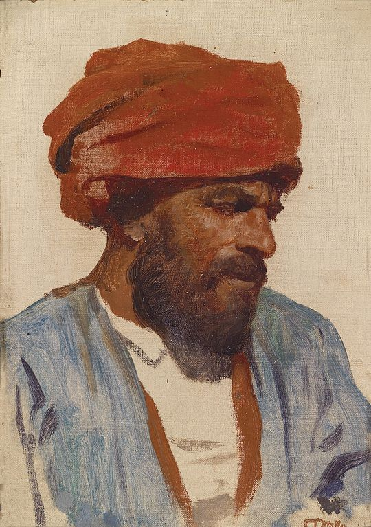 Al-Ṭanṭāwī, un 'alim en Russie