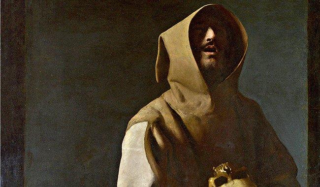 Saint François d'Assise chez le sultan, la paix en temps de croisade