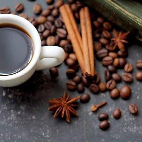 Le café, du halal au haram