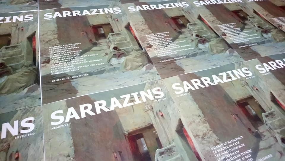 Sortie de Sarrazins n°3