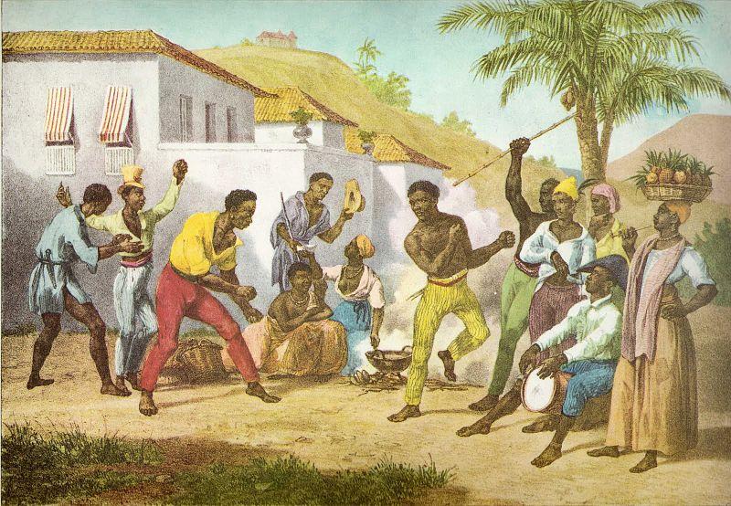 La révolte de Bahia, ou l'islam au Brésil