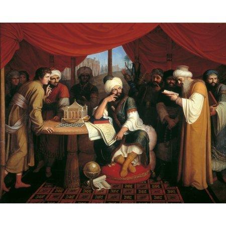 Hārūn al-Rashīd, calife des mille et une batailles