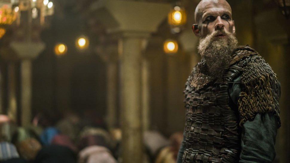 Un Viking à Bagdad, ou l'épopée des Norois en terre d'Islam