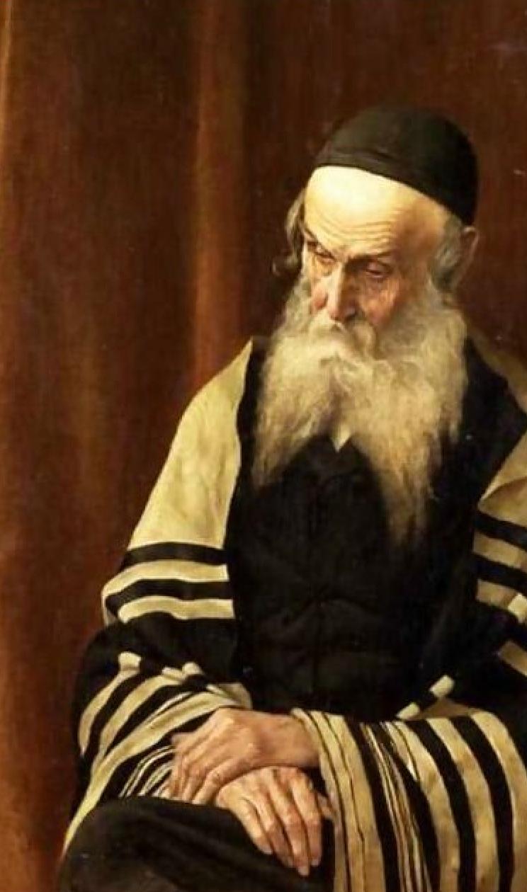 Samuel, ce rabbin et chef des armées musulmanes