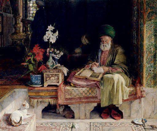 Al-Bīrūnī, cet illustre savant