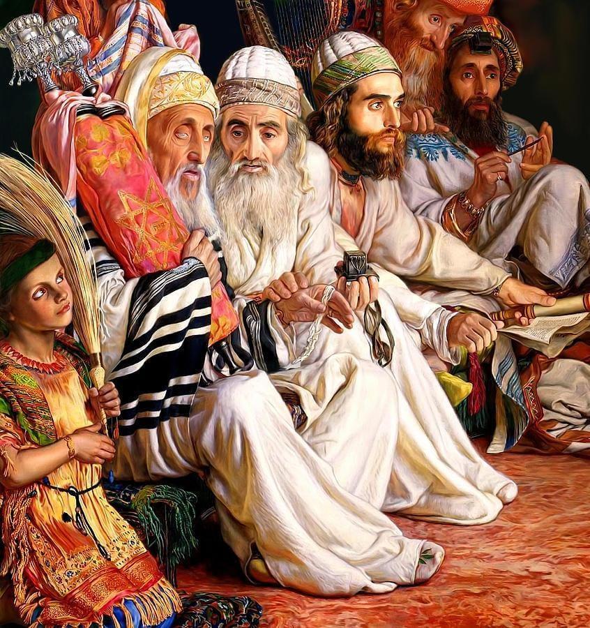 Les Omeyyades face à l'Empire juif des Khazars