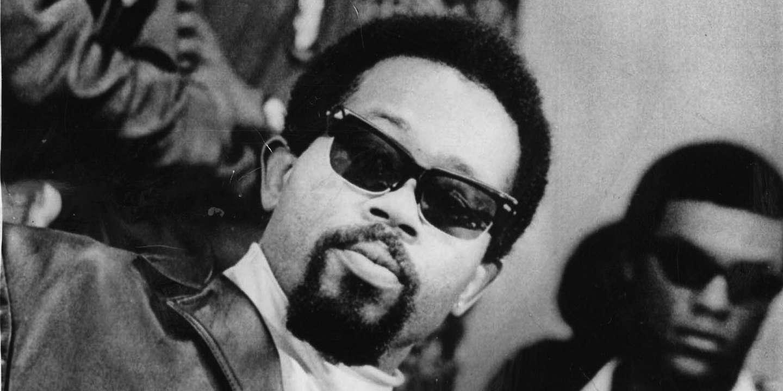 L'Algérie, des Black Panthers à Malcolm X