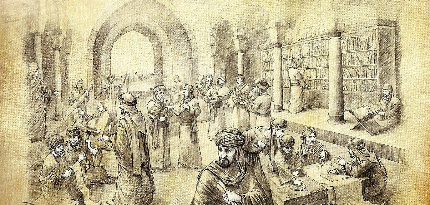 Des chiffres, un pape et des Arabes
