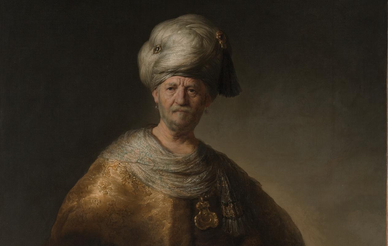 L'islam en France, des turqueries à l'orientalisme
