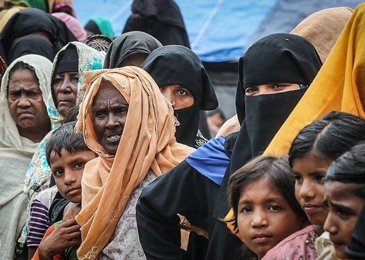De l'islam en Arakan