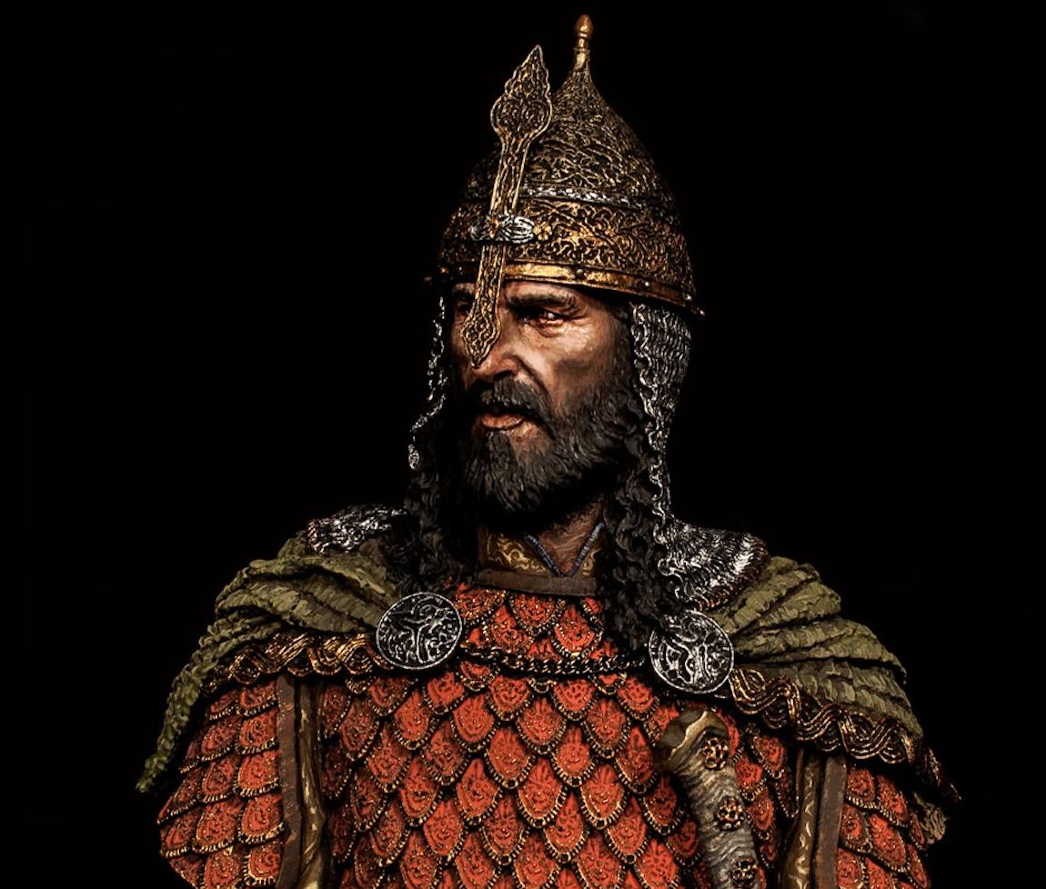 Ṣalāḥ ad-Dīn, de vizir à sultan