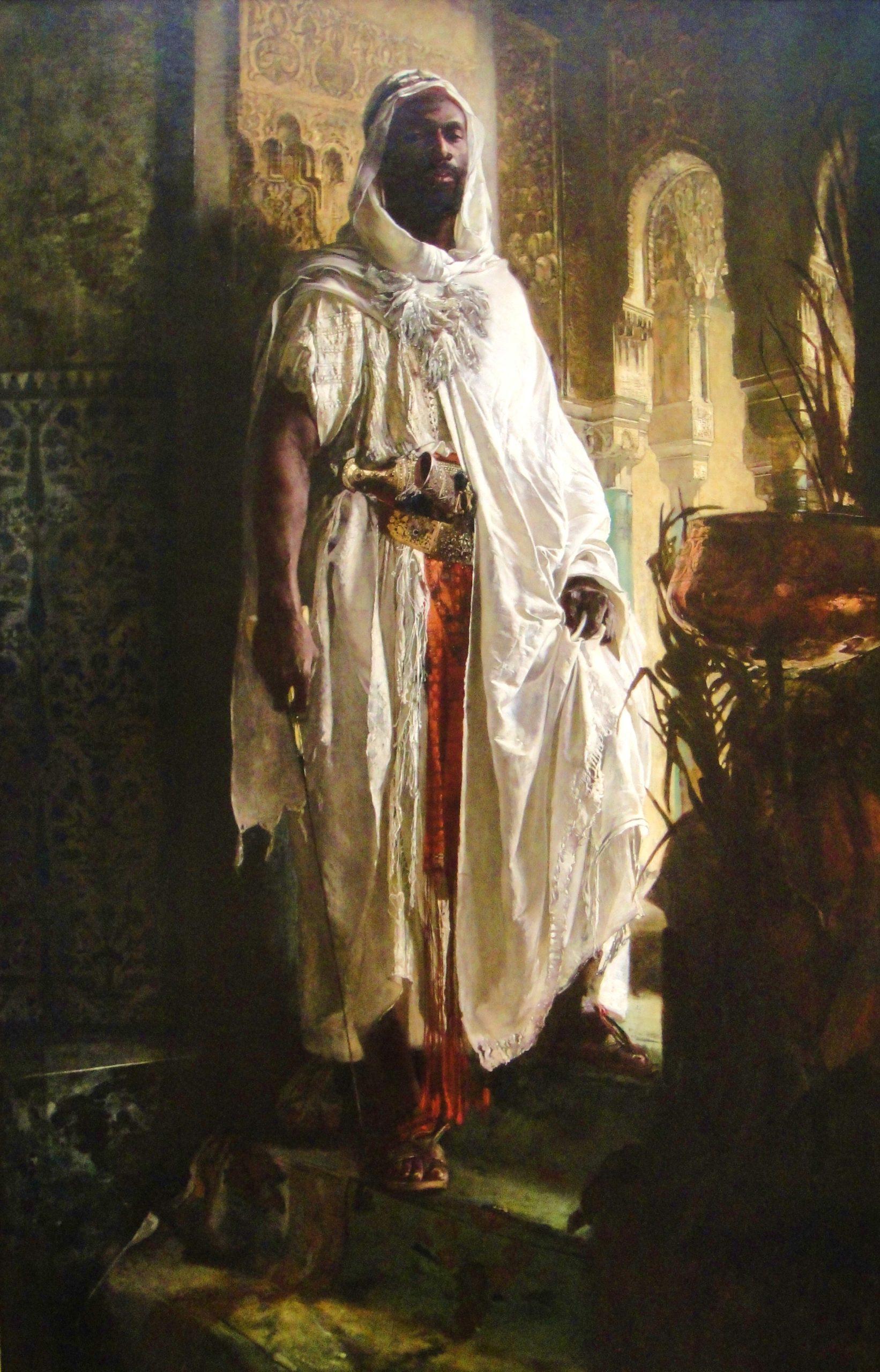 Usman Dan Fodio, dernier calife d'Afrique