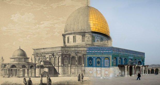 De la Palestine des califes et émirs