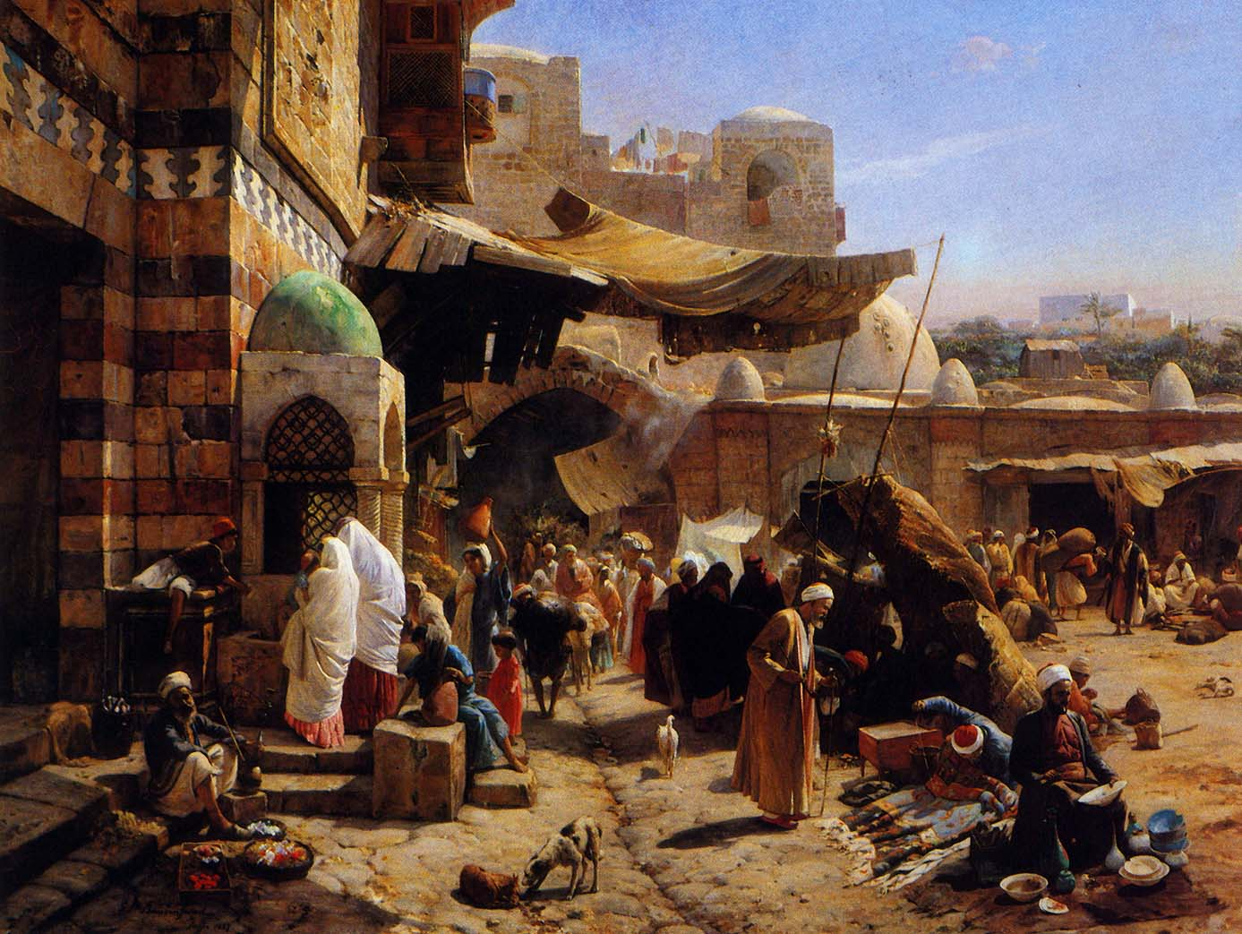 ʿUmar ibn al-Khaṭṭāb, le calife et compagnon en anecdotes