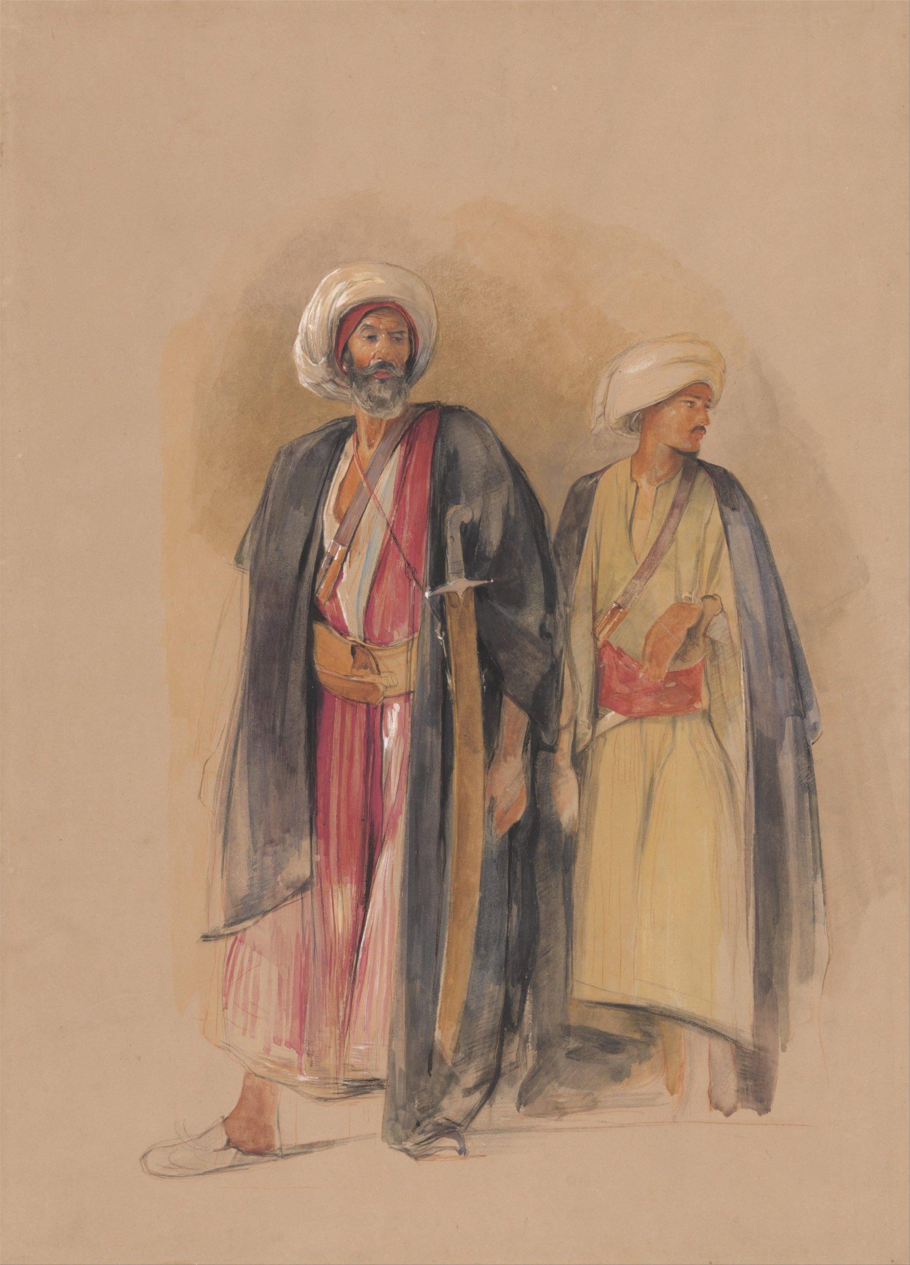 As-Sulamī, le sultan des savants