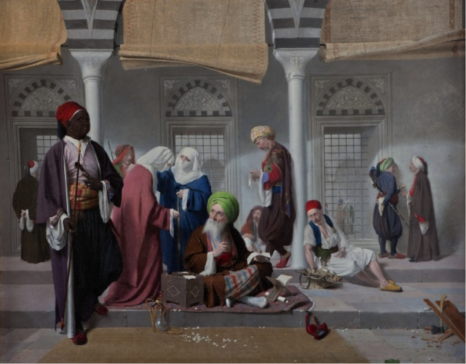 Dhimmis et Gens du Livre en Islam