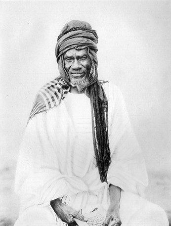 Samori Touré, un Empereur d'Afrique contre la République