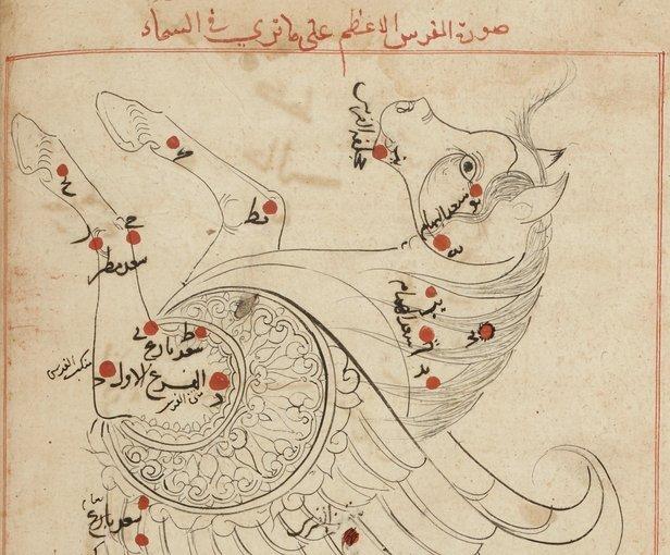 Astres et planètes en Islam, part. 1