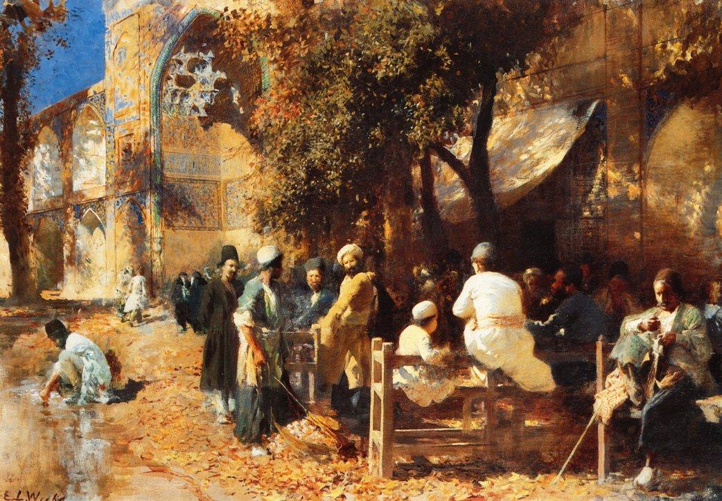 Le 3e siècle de l'hégire