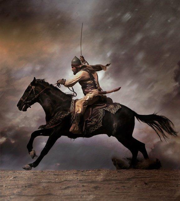 Khālid ibn al-Walīd, le sabre invaincu d'Allah