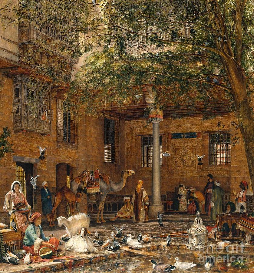 Extrait Sarrazins N°1 I Quand l'Europe apprenait des Arabes