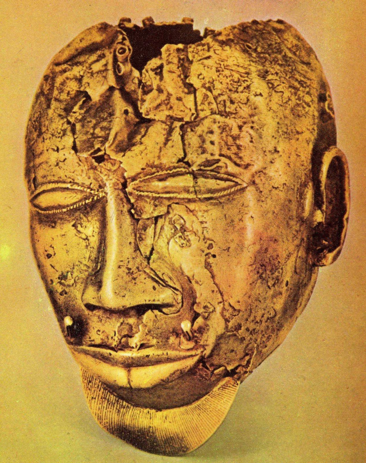 Al-Muqanna', le faux prophète masqué