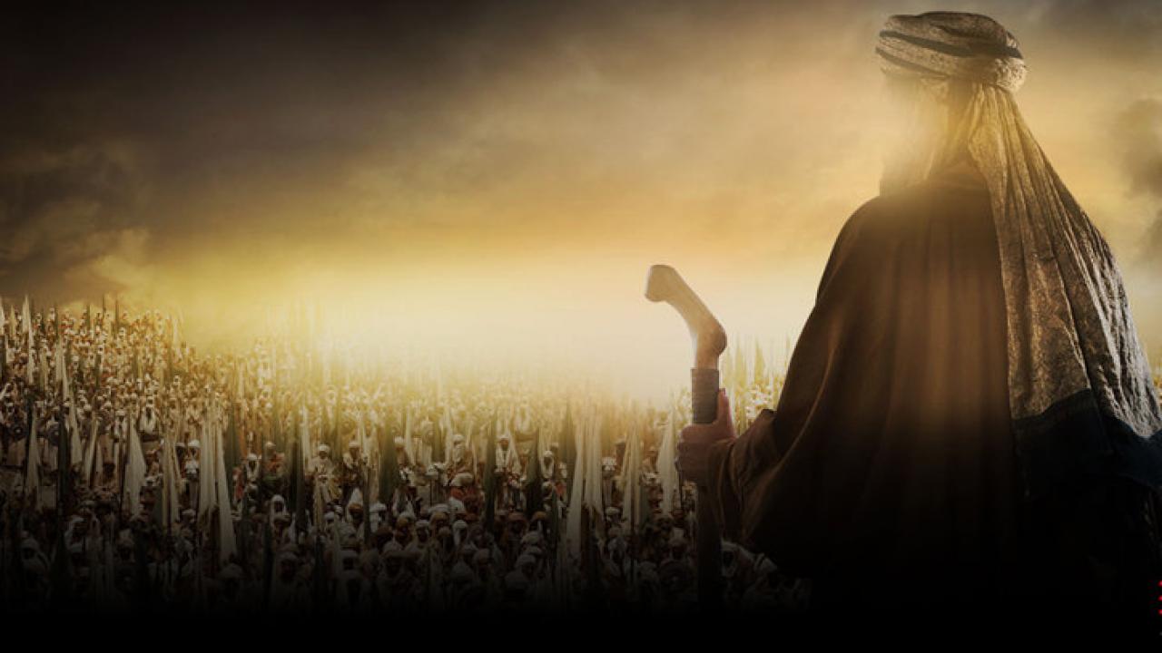 Le départ d'ʿUmar b. al-Khaṭṭāb de La Mecque