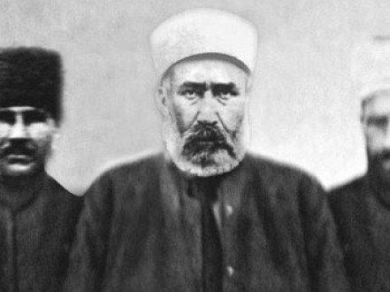 İskilipli Mehmed, l'imam et martyr au fez