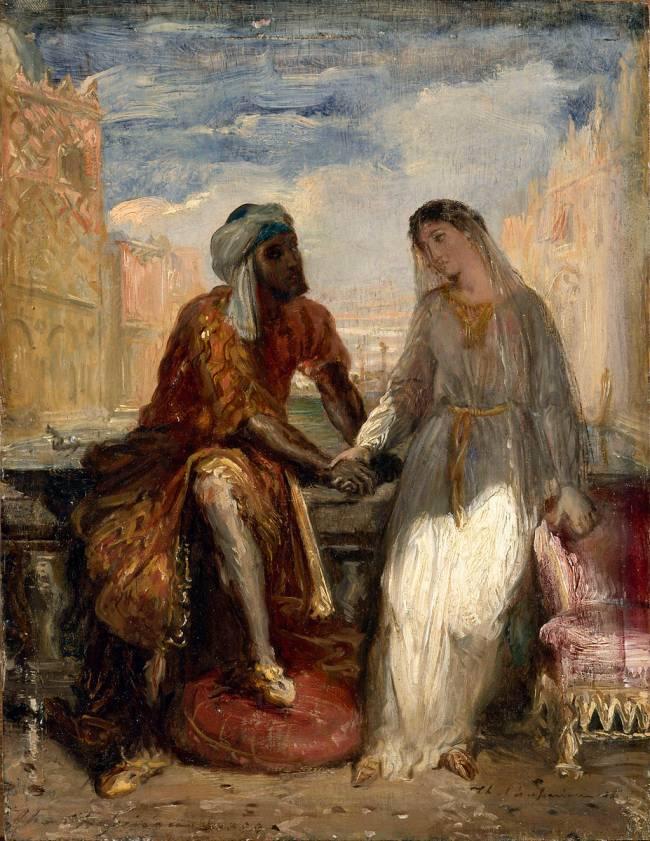 Shakespeare, un Anglais face à l'islam