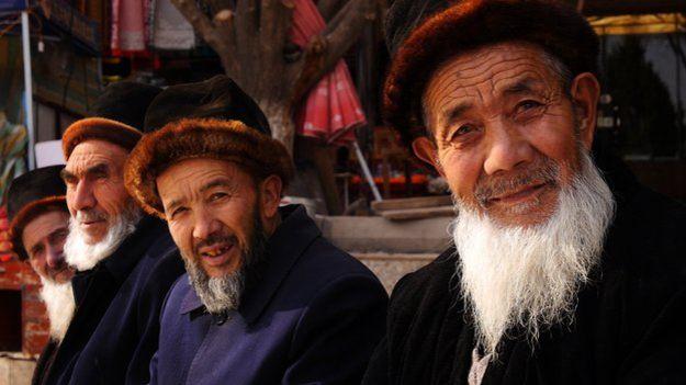 Extrait Sarrazins N°5 I De la République des Ouïghours