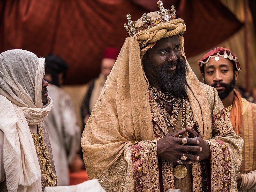 Mansa Mūsā, un règne en or