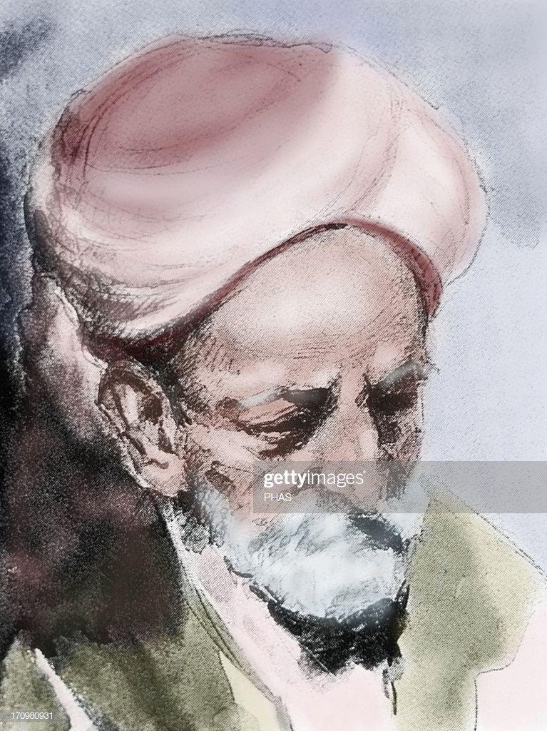Ibn ʿArabī, un mystique en Orient musulman