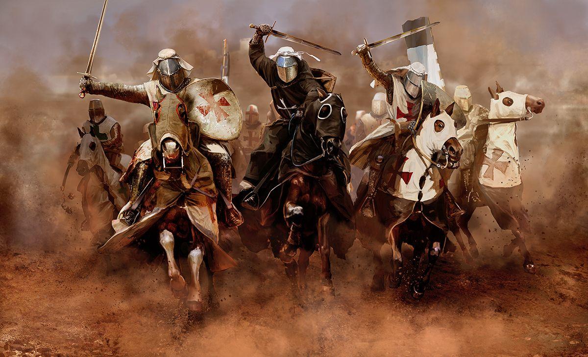 Un roi franc à Tunis, ou le dernier souffle des Croisades