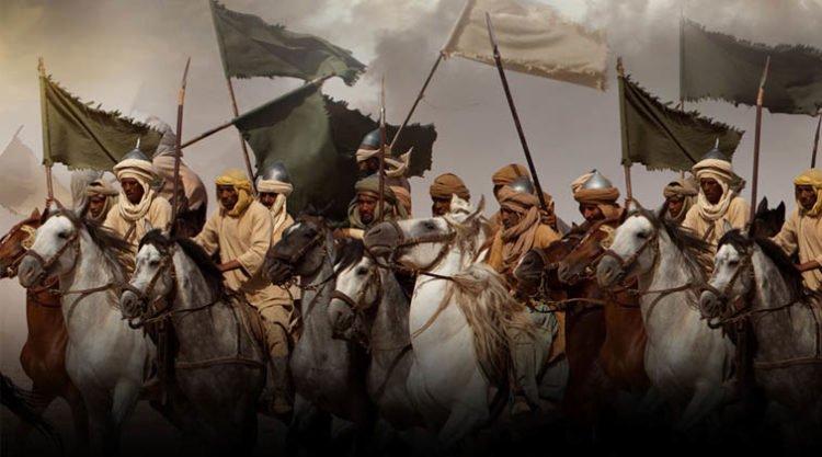 Uhud, défaite et désillusion