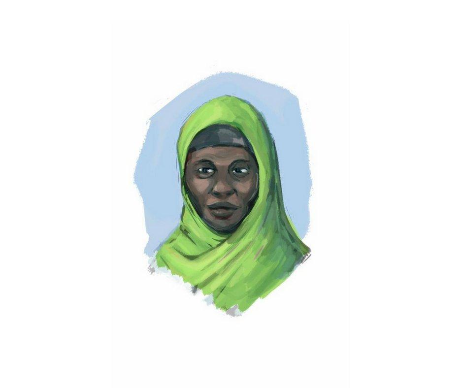 Nana Asma'u, princesse d'Afrique