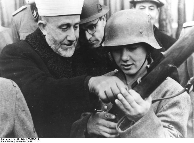 L'islam, du Rhin à l'Euphrate