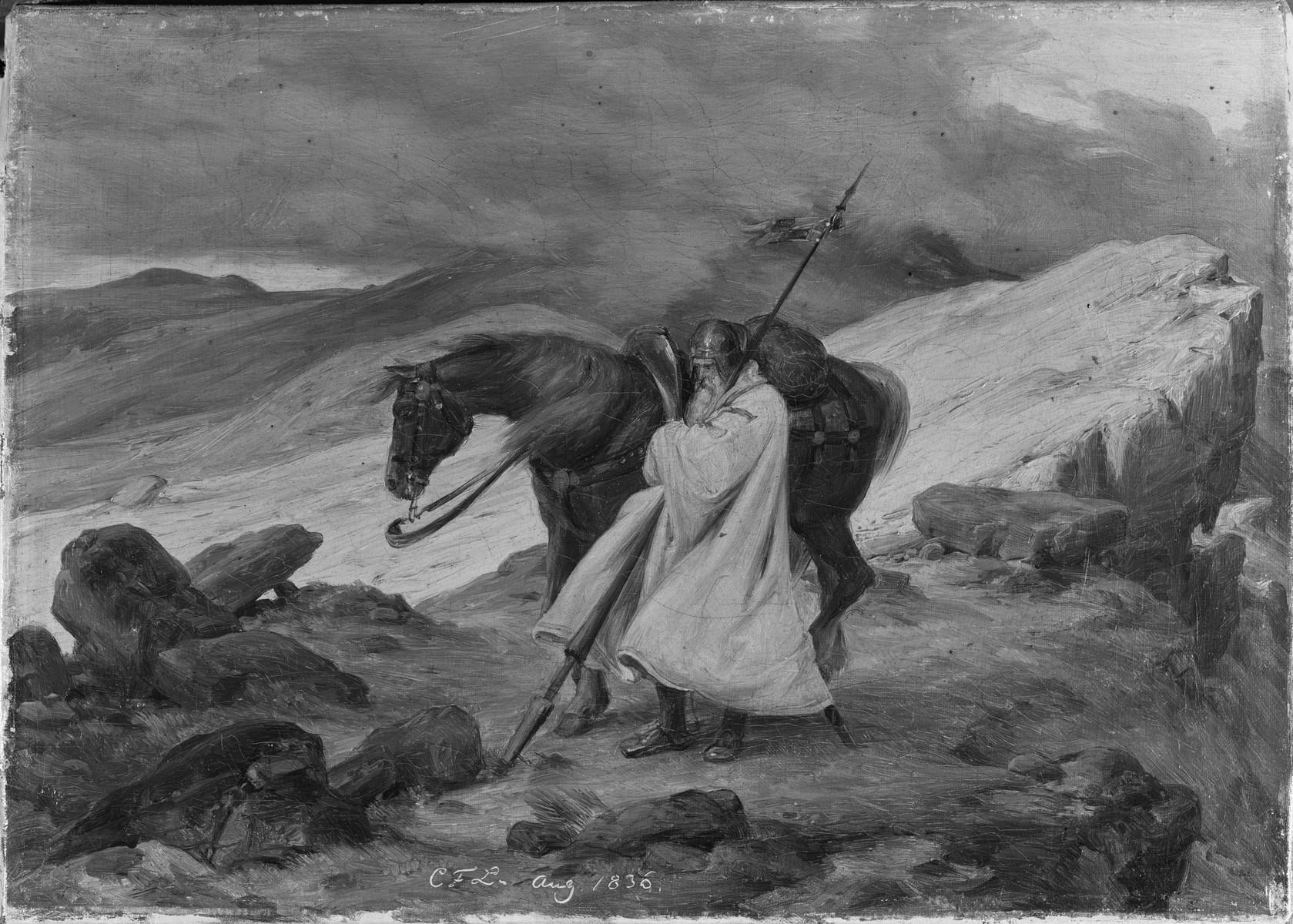 Robert de St Alban, un croisé devenu mujahid