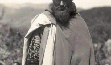 Mouha Ou Hammou, ce Mujahid du Maroc
