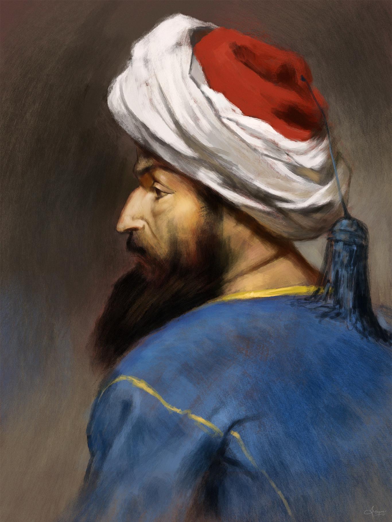Al-Qādir, un calife à la croisée des schismes