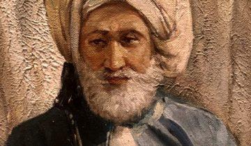 Muḥammad al-Kabīr, un Dey s'élève contre l'Espagne