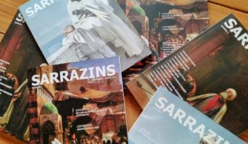 Nos revues sont désormais en format numérique !