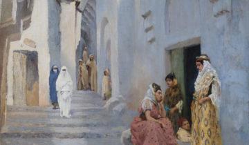 Extrait Sarrazins N°5 – Ibn 'Asākir et ses 80 enseignantes