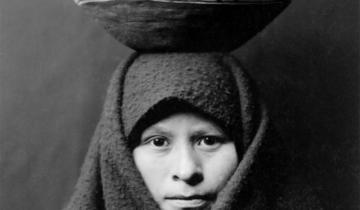 Des Amérindiens à la mode des Maures ?