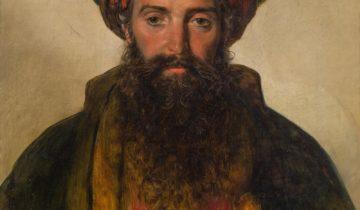 Ḥasan al-Rammah, ou le père des canons et fusils