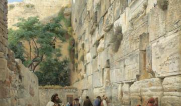 De l'apogée juive en terre d'Islam