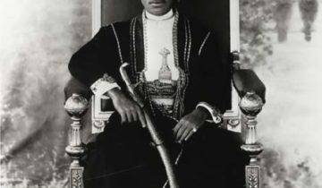 Zanzibar, terre des sultans d'Afrique